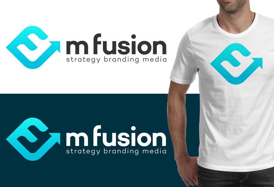 Penyertaan Peraduan #100 untuk Design a Logo for agency