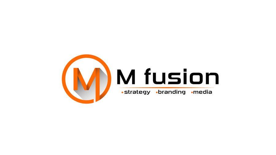 Penyertaan Peraduan #74 untuk Design a Logo for agency