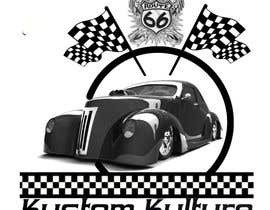 LimeByDesign tarafından Design a T-Shirt for hot rod enthusiasts için no 22
