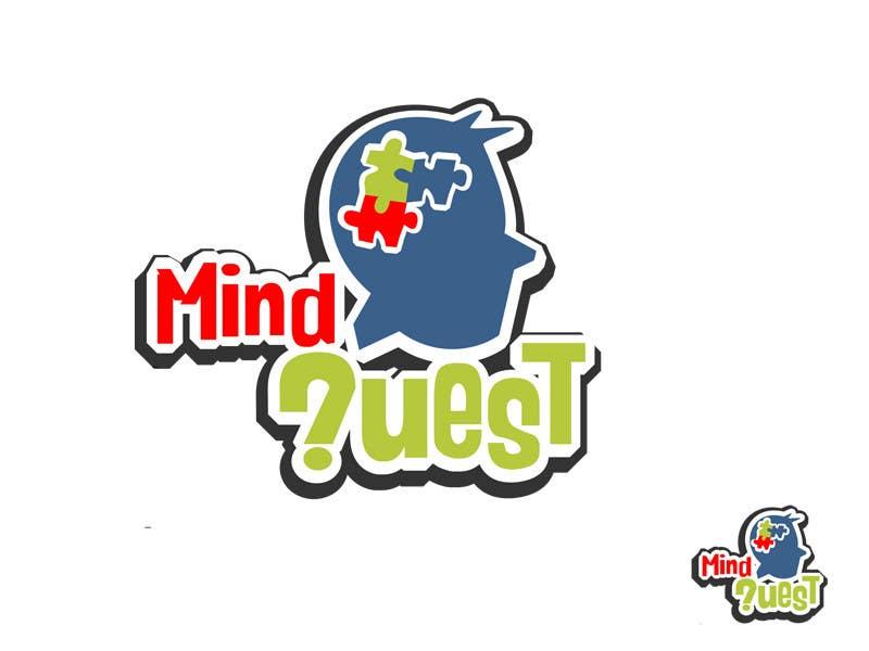 Kilpailutyö #82 kilpailussa Logo Design for Online Educational Game Platform