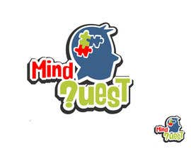 #82 za Logo Design for Online Educational Game Platform od lifeillustrated