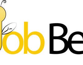 #25 for Design a Logo for JobBee af elenaermukhina