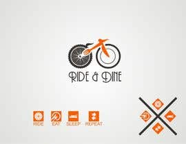 #7 untuk Design some Icons for bike tour business oleh alefiko