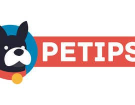 #107 for Diseñar un logotipo for Petips by adcluis