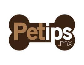 #98 for Diseñar un logotipo for Petips by karylove