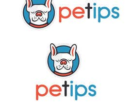 #68 for Diseñar un logotipo for Petips by lindavector