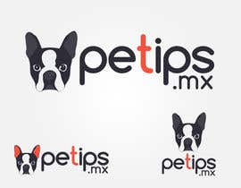 #24 for Diseñar un logotipo for Petips by colcrt