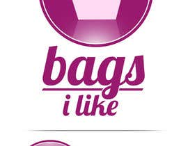 #21 para Design a Logo for an Online Bag Store por jeimarcelino