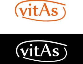 #18 for CONTEST LOGO VITAS by sajidagd