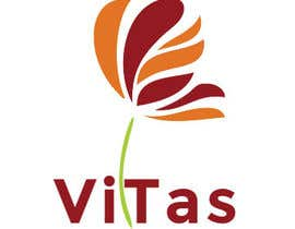 #21 for CONTEST LOGO VITAS by maqezu