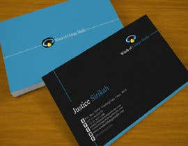 #4 cho Design a letterhead and business cards for a events company bởi marslan54