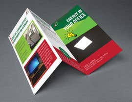 #5 untuk Design 3 Brochures for Health and Safety Campign oleh snbmmail