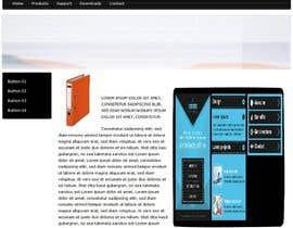 #35 for Design a Website Mockup for CSGOCasino.net af bandorleen