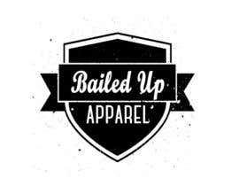 #20 for Design a Logo for bail out apparel by ToDo2ontheroad