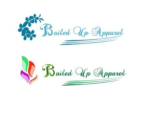 Contest Entry #2 for Design a Logo for bail out apparel