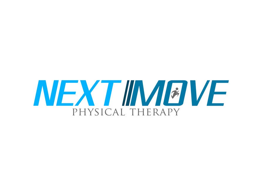 Bài tham dự cuộc thi #97 cho Design a Logo for Next Move Physical Therapy