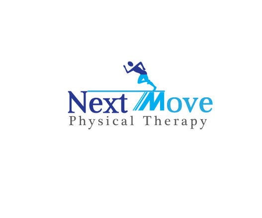 Bài tham dự cuộc thi #44 cho Design a Logo for Next Move Physical Therapy