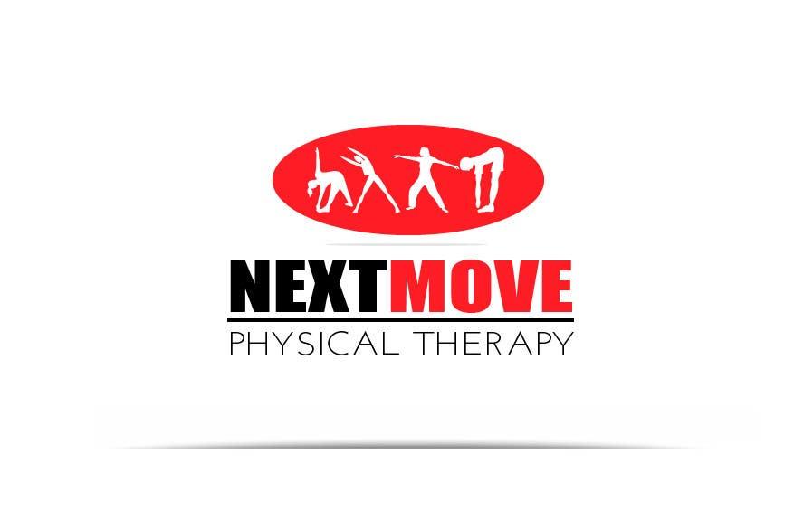 Bài tham dự cuộc thi #37 cho Design a Logo for Next Move Physical Therapy