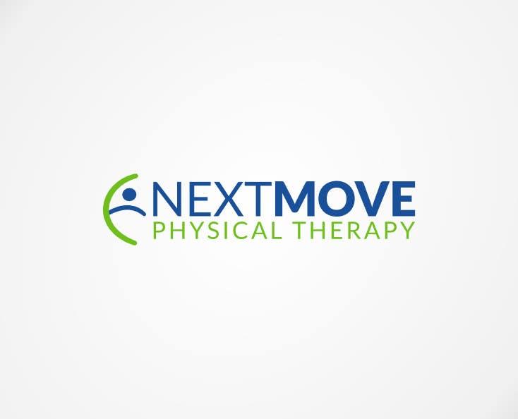 Kilpailutyö #94 kilpailussa Design a Logo for Next Move Physical Therapy