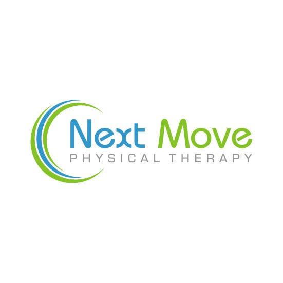 Kilpailutyö #96 kilpailussa Design a Logo for Next Move Physical Therapy
