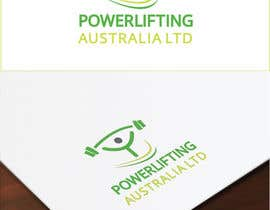 #13 for Design a Logo for Powerlifting Australia by hawk9943