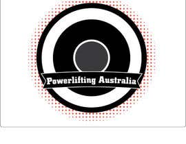 #22 untuk Design a Logo for Powerlifting Australia oleh eko240