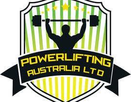 #5 untuk Design a Logo for Powerlifting Australia oleh alfonsodestefano