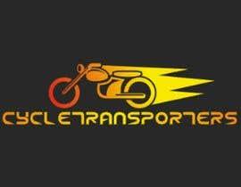 Nro 1 kilpailuun Design a Logo for CycleTransporters LLC käyttäjältä yankeedesign
