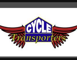 Nro 2 kilpailuun Design a Logo for CycleTransporters LLC käyttäjältä NoTimeForLife