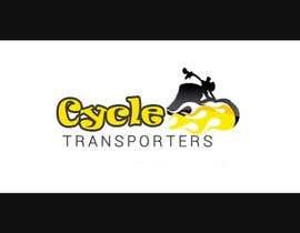 Nro 4 kilpailuun Design a Logo for CycleTransporters LLC käyttäjältä yazoooda