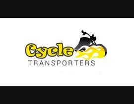 #4 untuk Design a Logo for CycleTransporters LLC oleh yazoooda