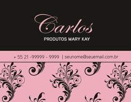 #6 untuk Criar arte para Cartão de Visita oleh onneti2013