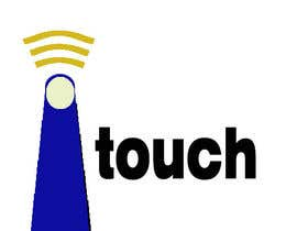 #35 para Design a Logo for interactive touch surfaces company por jejejepronk