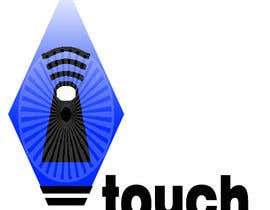 #36 para Design a Logo for interactive touch surfaces company por jejejepronk