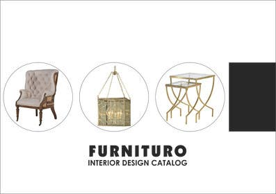 #3 untuk Design a Brochure for a modern furniture website oleh rajkumar3219
