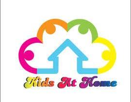 Nro 71 kilpailuun Design a World Class Logo for a new children's brand käyttäjältä eko240