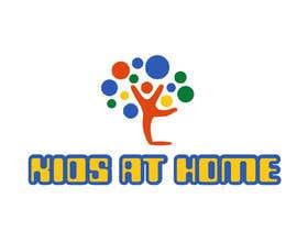 Nro 89 kilpailuun Design a World Class Logo for a new children's brand käyttäjältä mazila