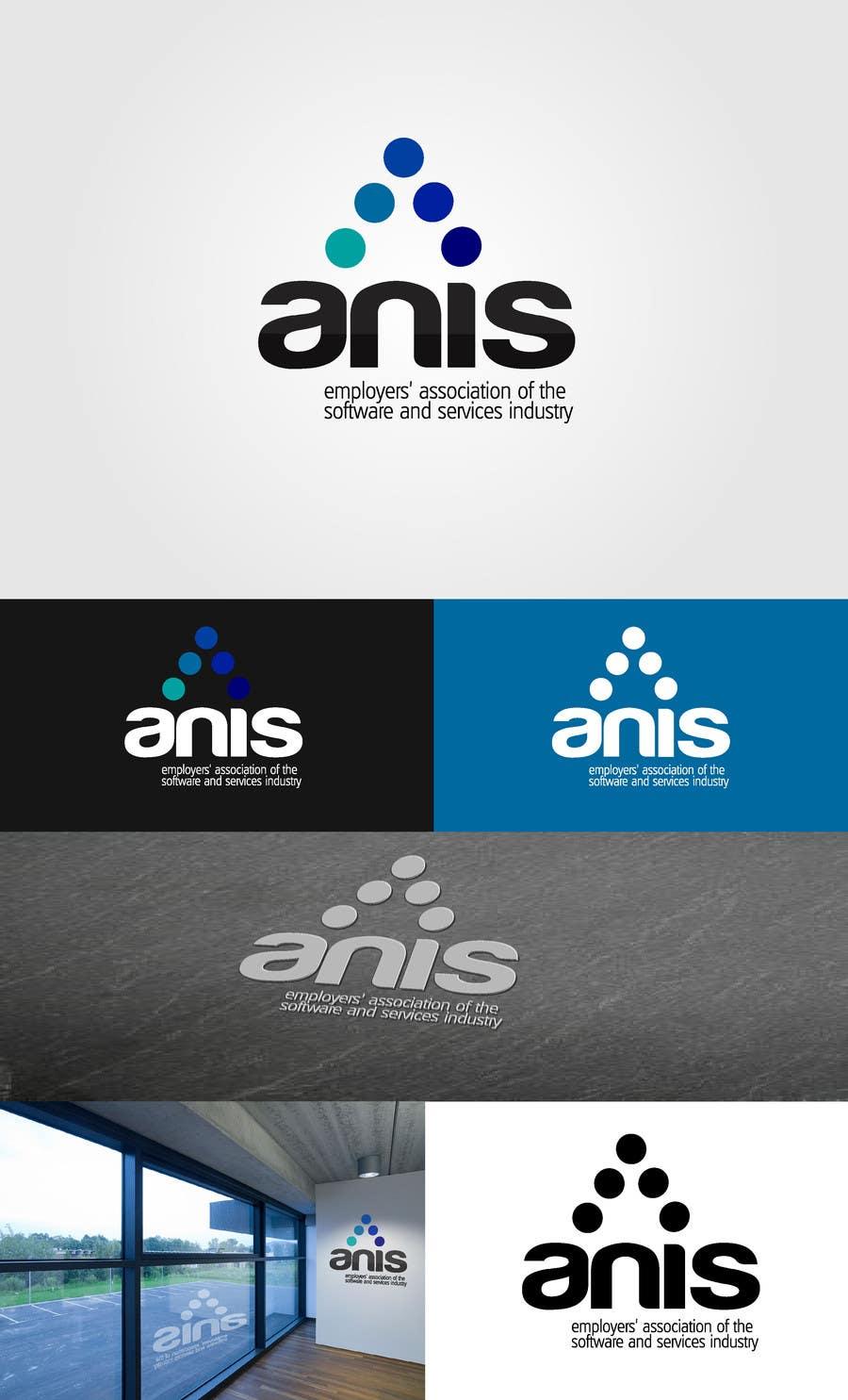 Inscrição nº 52 do Concurso para Design a Logo for a software association