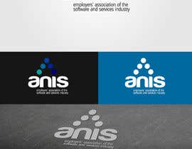 nº 52 pour Design a Logo for a software association par ngdinc