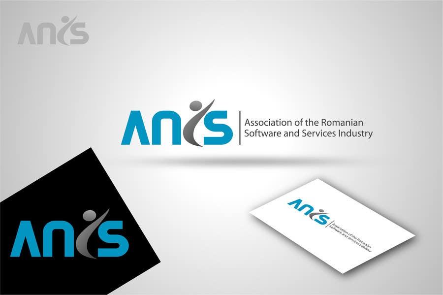 Inscrição nº 100 do Concurso para Design a Logo for a software association