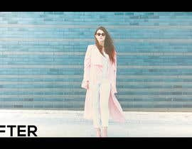 #15 untuk Colour Correct / Colour Grade My 25 Second Fashion Ad oleh lightpixeldesign