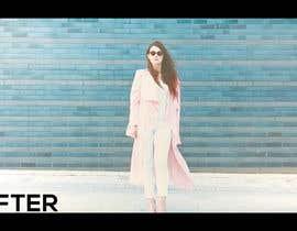 Nro 15 kilpailuun Colour Correct / Colour Grade My 25 Second Fashion Ad käyttäjältä lightpixeldesign
