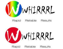 #13 for Design a Logo for Whirrrl af sahibsingh13