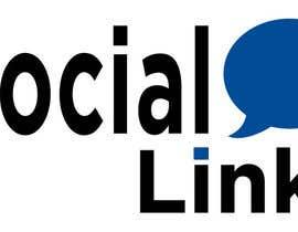 #18 untuk Design a Logo for Social Link oleh jfalberts