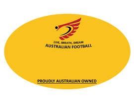 #13 for Simple design for Football af Hirenkarsadiya