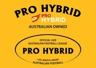 Graphic Design Entri Peraduan #1 for Simple design for Football