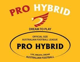#4 cho Simple design for Football bởi asurudheen
