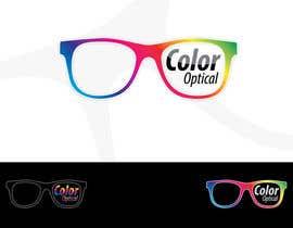 #23 untuk Logo design optician oleh vasked71
