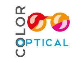 flowkai tarafından Logo design optician için no 18