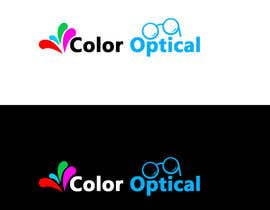 #5 cho Logo design optician bởi MadaSociety